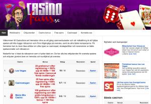 casinofans
